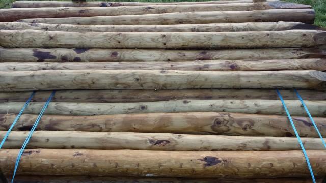 Hekwerk Tuin Gamma : Tuinhout vanbilsen afsluitingen palen tuinhout poorten